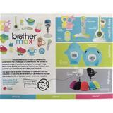 Brother Max A5 Range Leaflet