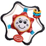Tiny Smarts My First Rattle - Star