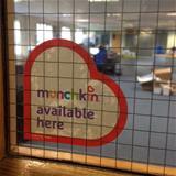 Munchkin Door Stickers