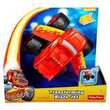 Transforming Blaze Jet