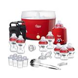 Closer to Nature Red Essentials Kit