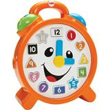 Fisher-Price Laugh & Learn Clock