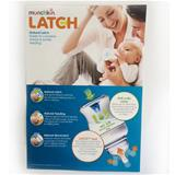 Munchkin Latch Leaflets