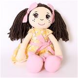 Willow Rag Doll