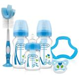 Dr Brown's Options Special Edition Blue Gift Set