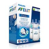 Philips Avent Classic+ 9oz Bottle Triple Pack