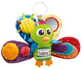 Lamaze Jacques the Peacock