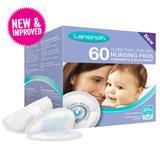 Lansinoh Disposable Nursing Pads (60)
