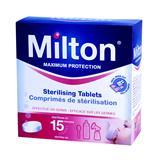 Milton Standard Sterilising Tablet (28s)
