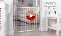 Lindam Extending Metal Gate