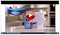 Milton Mini Sterilising Tablet (50s)
