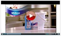 Milton Sterilising Fluid 500ml