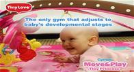 Tiny Love Gymini Move & Play Tiny Princess