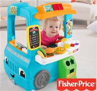 12 New Toys from Fisher-Price