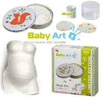 4 NEW Baby Art Gift Items this Spring
