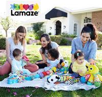 5 New Toys from Lamaze!