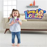 Fisher-Price Laugh and Learn Additions