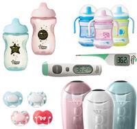 Gorgeous Tommee Tippee Additions