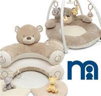 Mothercare: Return of their Best-Selling Teddy Bear Gym range