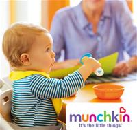 Munchkin Weaning Additions