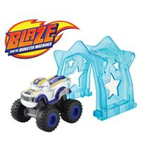 NEW Blaze and the Monster Machine Toys