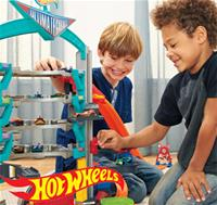 New Brand: HOT WHEELS In Stock Now!