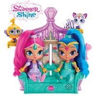 Nickelodeon Shimmer and Shine Toys
