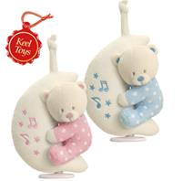 Pastel Polka Dot Additions by Keel Toys