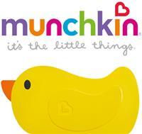 Quack Quack! New Munchkin Bath Mat