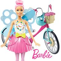 Spring 2017 Barbie Collection