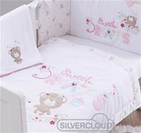 Stunning Silvercloud Nursery Furnishing Sets