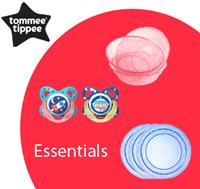 Tommee Tippee Essentials Collection Expanded