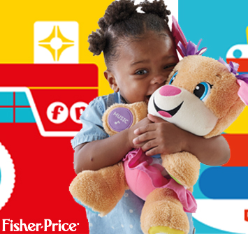 20 New Products From Fisher-Price