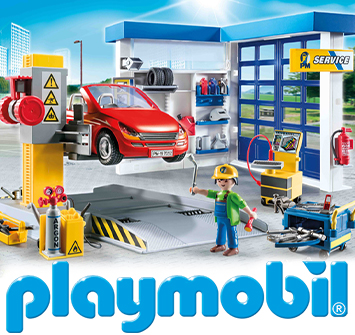 60 New Lines from Playmobil