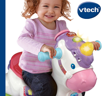 7 New Spring 2019 Vtech Toys In Stock Now!