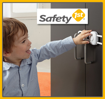 Expanded Selection of Safety 1st Products