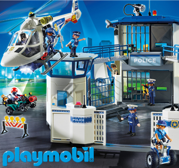 NEW Brand: Playmobil | In Stock Now!