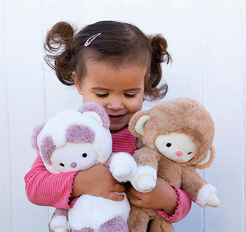 NEW IN: Keel Toys Keeleco and Snugglebies Ranges!