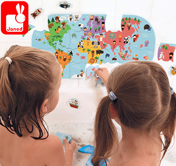 Over 50 NEW Janod Toys Including New Collections & Bath Toys