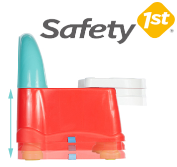 Safety 1st New Lines from Health Care to Feeding
