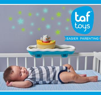 Taf Toys Added to Wholesale Range