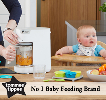 Tommee Tippee NEW Electical Feeding Lines